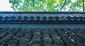 仿古青磚的大麵積施工工藝和流程簡介